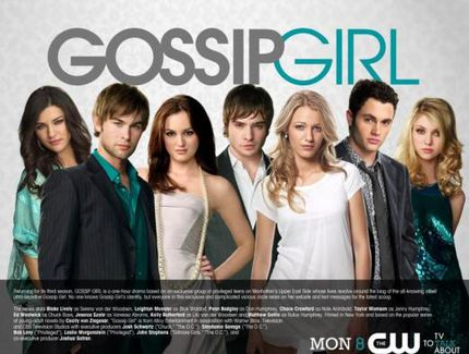 [FS] [DVDRiP] Gossip Girl Saison 1 2 3 FRENCH